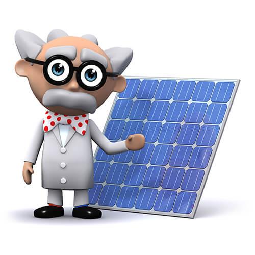 Solar Power Vocabulary 101